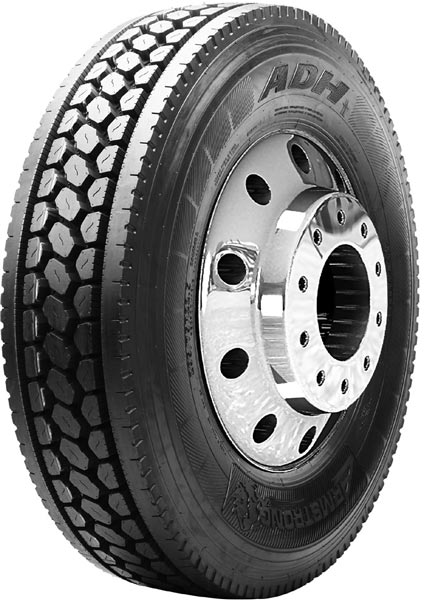 Big Truck Tires >> Armstrong shows off 10 new tires at at SEMA tradeshow – VM Whole Sale Tires